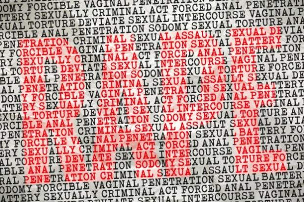STop Rape Act Now