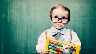 Be a good student of life mathematics