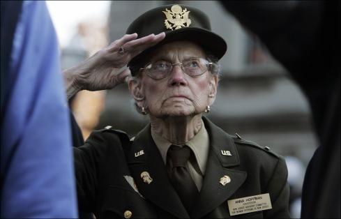 Veteran _ Anna Hoffman